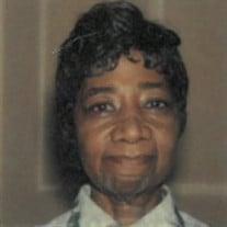 Janette M. Lovejoy