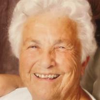 Mrs. Beulah Jarrell Wann