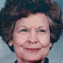 Wanda Keith Stewart
