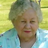 Roselyn Ann Lysgaard