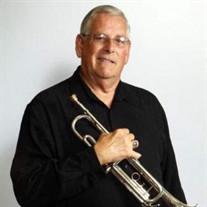 Richard Earle Tockey