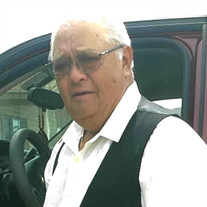 Pedro Arriola Perez Jr.