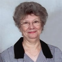 Jean Marie Nagele