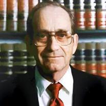 Carl Eugene Langford