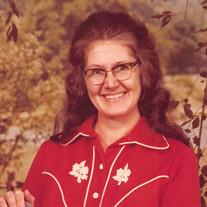 Bessie Lee Avey