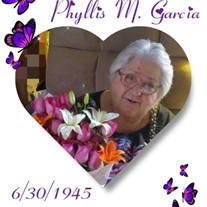 Phyllis Margie Garcia