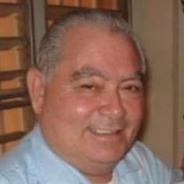 Maximino Martinez