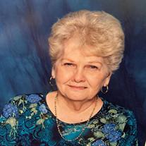 Eva Joyce Casey