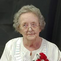 Elsie Martha Moore