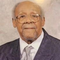 Mr. Joseph Jones