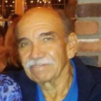 Ysidro G. Juarez Jr.