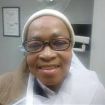 Ms. Cynthia Alexander