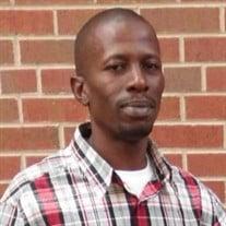 Mr. Tyrone Barnes