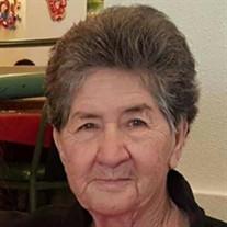 Margarita R. Trujillo