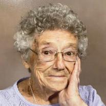 Dorothy I. Leber