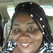 Ramisha Oxendine