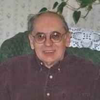 Mr. William M. Tower Sr.