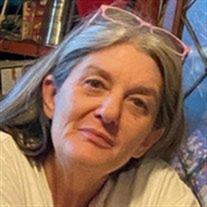 Debra Parker (Bolivar)