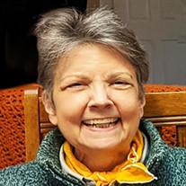 Deborah Joan Tylenda