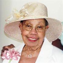 Anita Maxine Ross