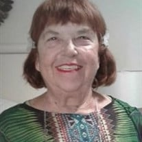 Ms. Selina Anne Bell Perkins