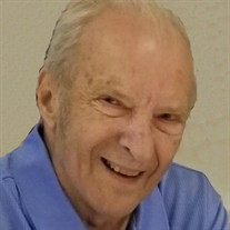 John James Nagy