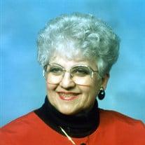 Nancye Davis Goolsby