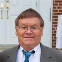 Mr. Donny D. Gibbs Sr.