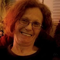 Deborah Lynn Cornelius Lackey