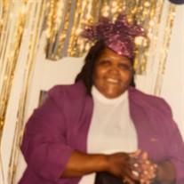 Apostle Carolyn Myers