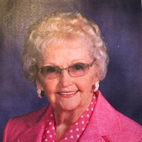 Judith Ann Bull