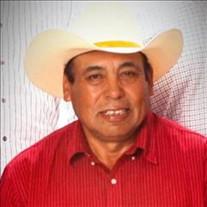 Cirilo Salazar