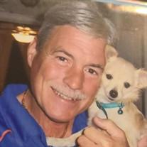 Randy Joe Roberts