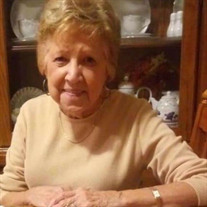 Glenda Mae Boggess