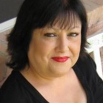 Rosie Palacios