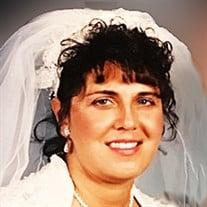 Karen Eileen Vandro