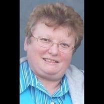 Janet Ann Brown