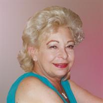 Janet Saponaro
