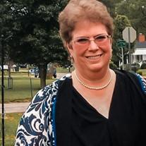 Mary Marlene Meadows