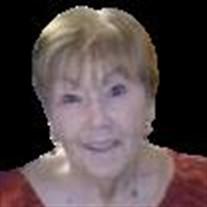 Sydna Carrol Hinkle