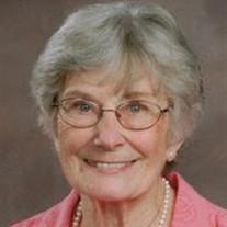 Mrs. Phyllis Lorraine Curran