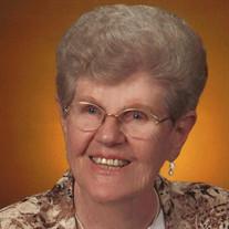 Anna B. Madsen