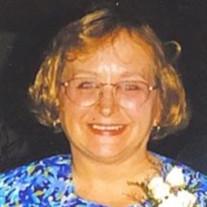 Susan Marie (Barrett) Stumpf