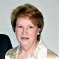 Anne Louise Tennille