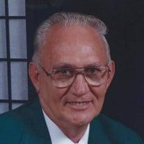 Reverend David Preston Powers