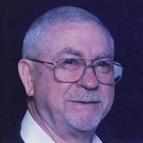 "William ""Bill"" Thomas of Ramer, Tennessee"