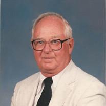 """Robert """"Bob"""" Eugene Barnett"""