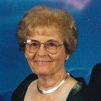 Loretta Gibson