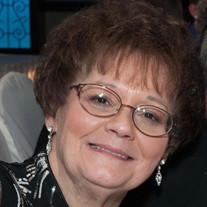 Pamela M. Cavell