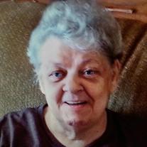 Mary Ann Pugh